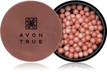 Avon True Colour Pronssiset Sävytyshelmet