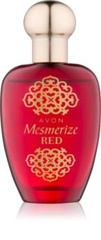 Avon Mesmerize Red for Her eau de toilette hölgyeknek