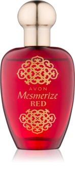 Avon Mesmerize Red for Her toaletní voda pro ženy