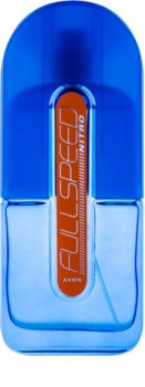 Avon Full Speed Nitro eau de toilette for Men