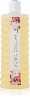 Avon Bubble Bath badschuim met lentebloemengeur