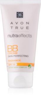 Avon True NutraEffects világosító BB krém SPF 15