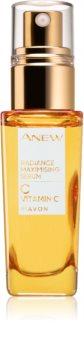 Avon Anew  ser stralucire cu vitamina C