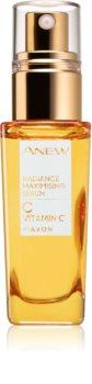 Avon Anew serum iluminador con vitamina C