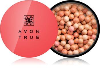 Avon True perle colorate viso