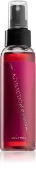 Avon Attraction Sensation spray corporel pour femme