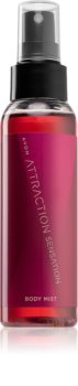 Avon Attraction Sensation spray pentru corp pentru femei