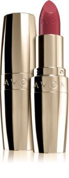 Avon Crème Legend vysoce pigmentovaná krémová rtěnka