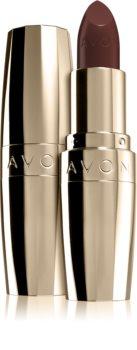 Avon Crème Legend Zeer gepigmenteerde Creamy Lipstick