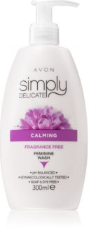Avon Simply Delicate Soothing Intimate Wash