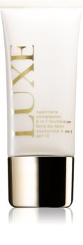 Avon Luxe Makeup Machiaj usor cu efect de luminozitate pentru un aspect mat