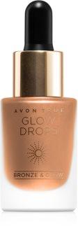 Avon True Flüssig-Highlighter mit Tropf-Applikator