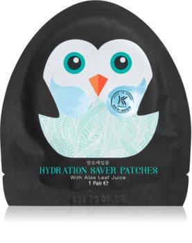 Avon K-Beauty hydratačná maska