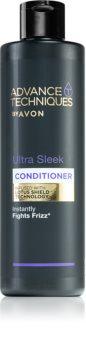 Avon Advance Techniques Ultra Smooth après-shampoing anti-frisottis
