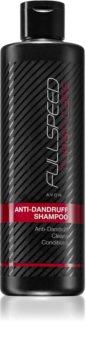 Avon Full Speed Shampoo gegen Schuppen