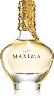 Avon Maxima eau de parfum da donna