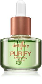Avon Distillery huile visage