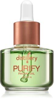 Avon Distillery олио за лице