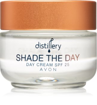 Avon Distillery crème de jour SPF 25