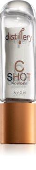 Avon Distillery rozjasňující pudr