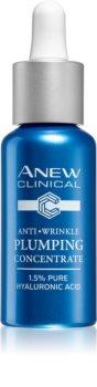 Avon Anew Clinical Täyttävä Seerumi Ryppyjä Ehkäisevän Vaikutuksen Kanssa