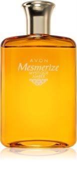 Avon Mesmerize Mystique Amber for Him eau de toilette per uomo