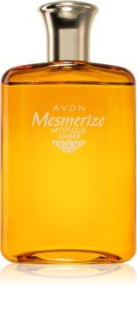 Avon Mesmerize Mystique Amber for Him туалетна вода для чоловіків