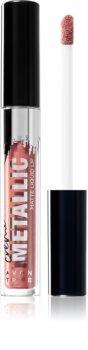 Avon True Crème Matt flytande läppstift med återfuktande effekt