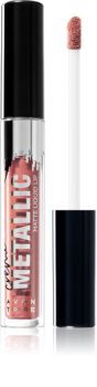 Avon True Crème Matter Flüssig-Lippenstift mit feuchtigkeitsspendender Wirkung