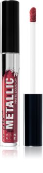 Avon True Crème mattító folyékony rúzs hidratáló hatással