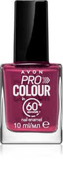 Avon Pro Colour Nail Polish