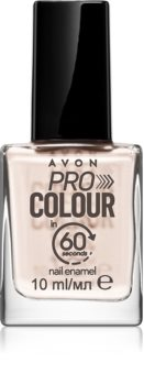 Avon Pro Colour Nagellack
