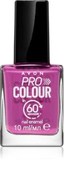 Avon Pro Colour Kynsilakka