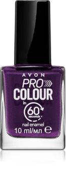 Avon Pro Colour lak za nokte