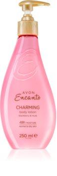 Avon Encanto Charming latte corpo