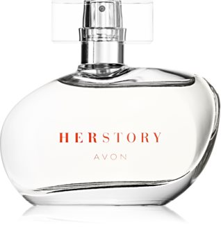 Avon Herstory Eau de Parfum Naisille
