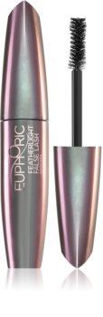 Avon True Euphoric mascara pour des cils allongés et volumisés