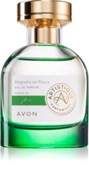 Avon Artistique Magnolia en Fleurs Eau de Parfum da donna