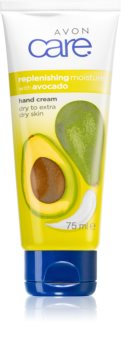 Avon Care Moisturising Hand Cream With Avocado