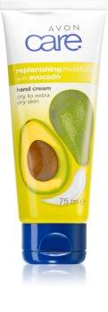 Avon Care хидратиращ крем за ръце с авокадо