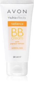 Avon Nutra Effects Radiance Verhelderende BB Crème  5in1