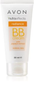Avon Nutra Effects Radiance Brightening BB Cream 5 In 1