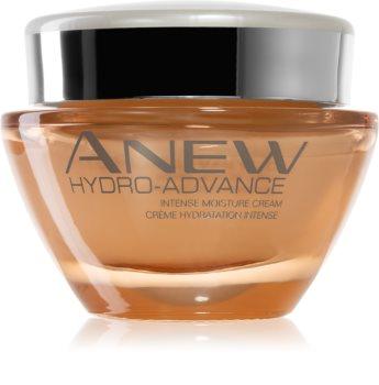 Avon Anew Hydro-Advance інтенсивний зволожуючий денний крем