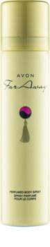 Avon Far Away spray pentru corp pentru femei