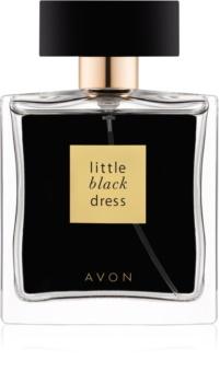 Avon Little Black Dress Eau de Parfum para mujer