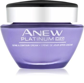 Avon Anew Platinum crema de zi SPF 25