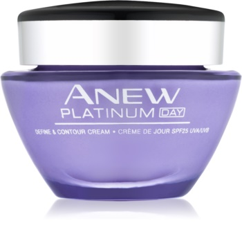 Avon Anew Platinum Päivävoide SPF 25