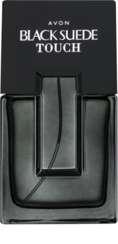 Avon Black Suede Touch eau de toilette for Men