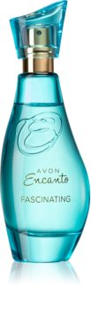 Avon Encanto Fascinating Eau de Toilette Naisille