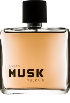 Avon Musk Vulcain eau de toilette per uomo